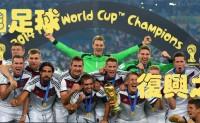 保罗·布莱特纳谈德国足球复兴之路