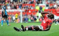 了解足球伤病:大腿后侧腿筋拉伤