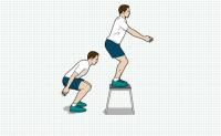 球员受伤时应如何锻炼