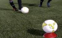 """""""像梅西一样踢球""""系列训练法05:提高射门精度"""