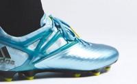 """阿迪发布""""梅西15""""系列战靴"""