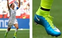 女足世界杯周末的几双小众球鞋