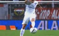 [视频]脚外侧弧线球 技术要领及练习方法