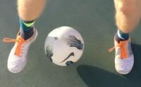 有效提高控球能力的训练动作