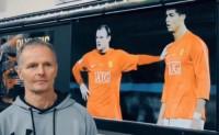 前曼联教练披露C罗的秘密特训