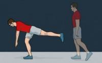 无需健身房 也能提高足球运动能力