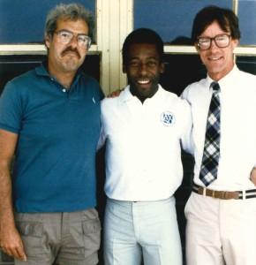 1970年,贝利成为AYSO荣誉成员
